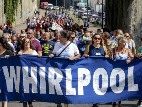Tra privatizzazione di Whirpool e Costituzione, di Veronica Duranti