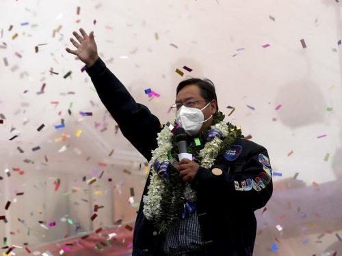 La vittoria della Bolivia. di Eros R.F.