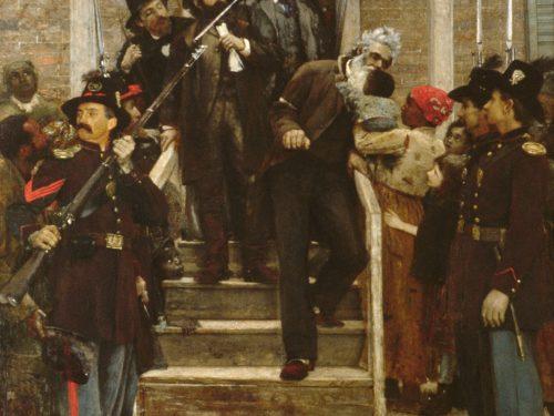 Mazzini, John Brown e la guerra di guerriglia