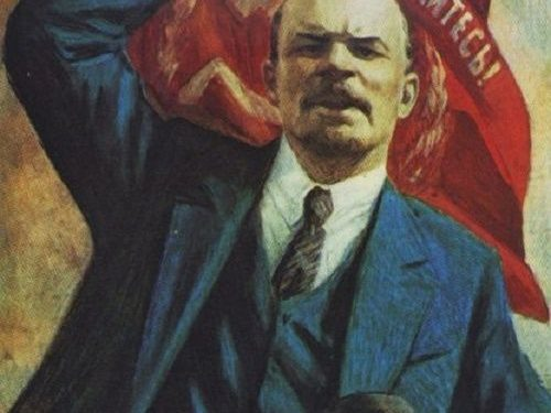Socialismo e capitalismo di stato