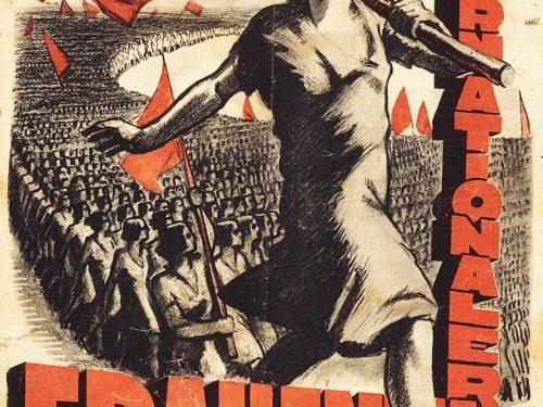 Spalla a spalla, le femministe-marxiste ed i comunisti.