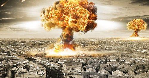 Disarmiamo lo 'Zio Sam', fuori le armi atomiche dall'Italia!