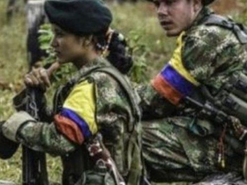Continua la mattanza in Colombia