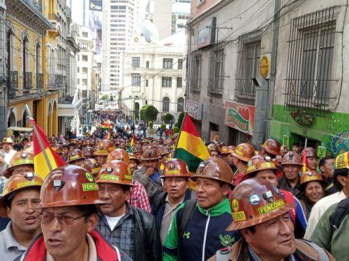 Il punto della situazione in America Latina: 6 agosto