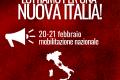 L'EMERGENZA DURA DA ANNI- LOTTIAMO PER UNA NUOVA ITALIA