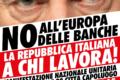27 febbraio: avanti contro Draghi per una nuova Italia!