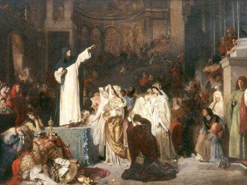 A difesa di Savonarola