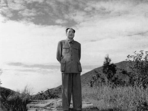 """Mao Zedong, analisi personale sul """"Grande Timoniere"""" della Cina"""
