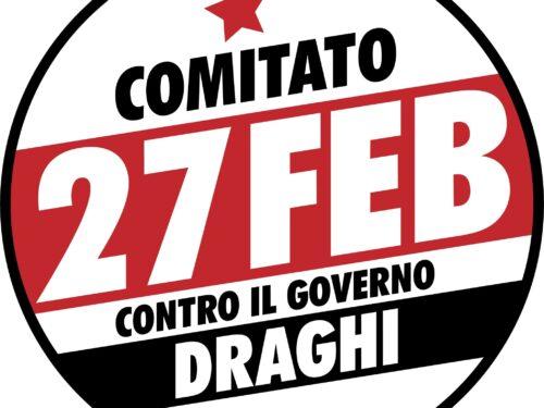 Nasce il Comitato 27 Febbraio