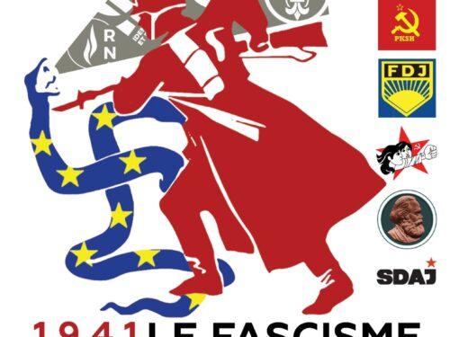 Ottantesimo anniversario dell'Operazione Barbarossa