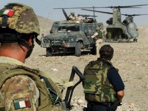 Afghanistan, terra indomabile