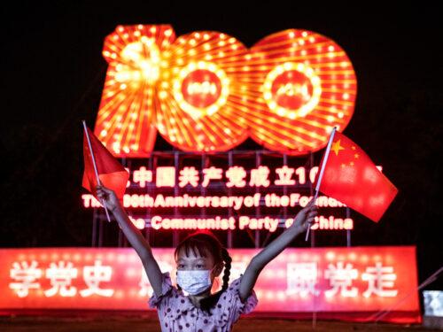 La Cina subirà la stessa sorte dell'Unione Sovietica?
