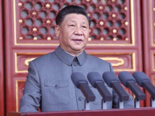 Discorso INTEGRALE di Xi Jinping in occasione del centesimo anniversario del Partito Comunista Cinese