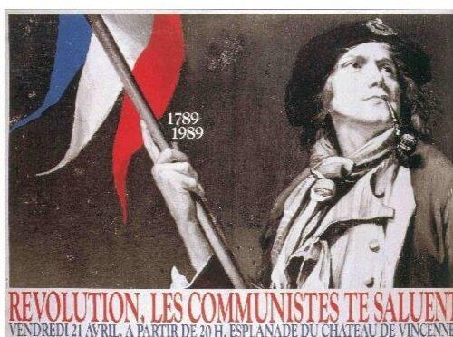 L'importanza della Rivoluzione Francese