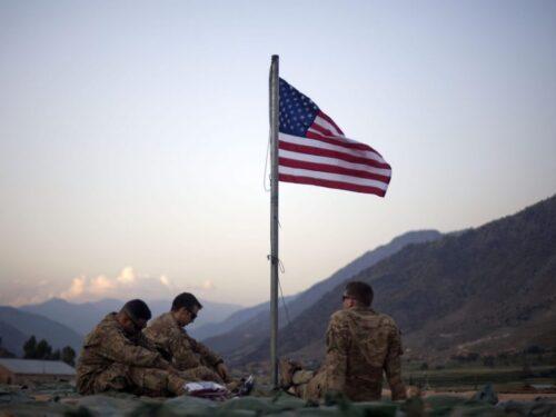 Afghanistan: una sconfitta strategica per l'imperialismo USA
