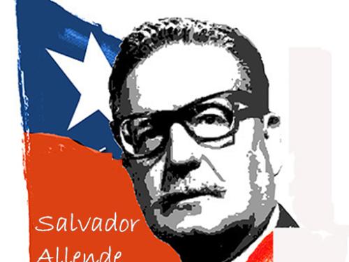 Allende: l'ultimo discorso